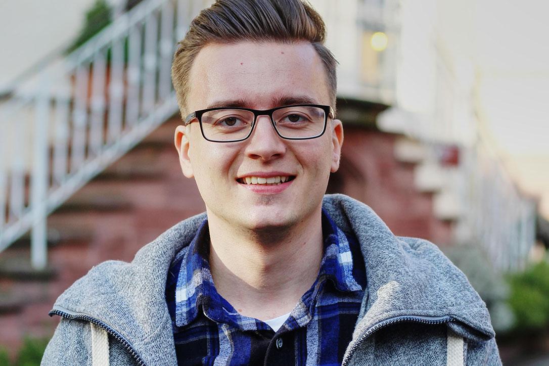 Alexander Kraft
